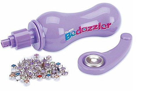 The Mini Bedazzler Tool, Decorate Clothing With Fun Rhinestones supply:jenny-ware