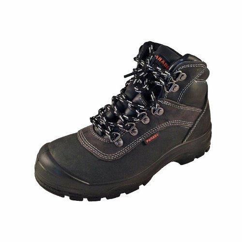 cdbe430de81cb0 PARADE Chaussures de sécurité montantes pour travaux extérieurs Lorca -  Norme S3 - Homme et Femme