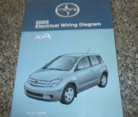 2005 Toyota Corolla Wiring Diagram from images-na.ssl-images-amazon.com
