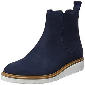 Timberland Women's Ellis Street Chelsea Boots 8