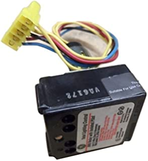 1 GE RR8 Remote Control Relay With Pilot Light Control Amazoncom