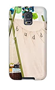 Shock-dirt Proof Boy8217s Room Play Tent Case Cover For Galaxy S5