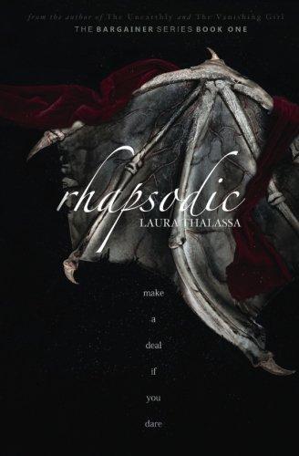 Book Cover: Rhapsodic
