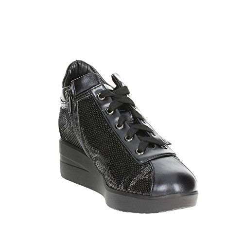 226 22 Agile Rucoline Women Low By Sneakers Black tqtErFOwx