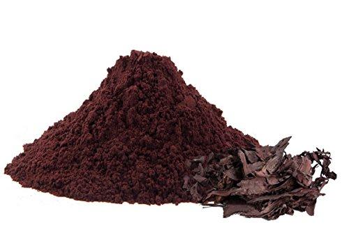 Alkanet Alkanna tinctoria root powder natural dye soap cosmetic hair 100g