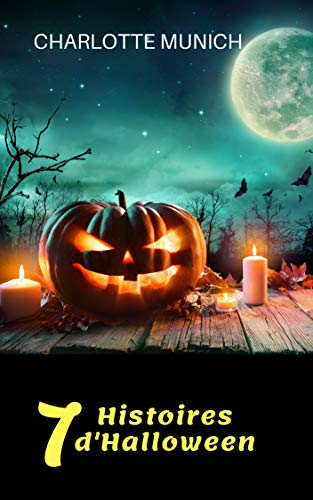 7 histoires d'Halloween (French Edition)]()