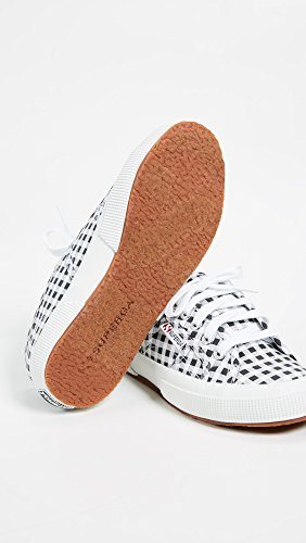 2750 Sneaker Blu Percalle Nero Delle Donne Superga agwxq4nPE