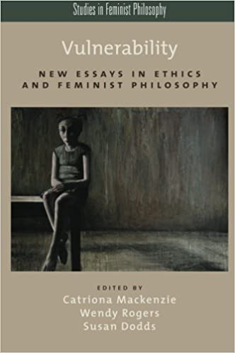 com vulnerability new essays in ethics and feminist vulnerability new essays in ethics and feminist philosophy studies in feminist philosophy 1st edition