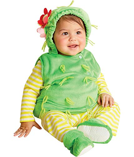 target Hyde & Eek Cactus Infant Costume Infant 12-18