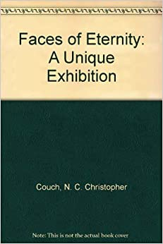 Book Faces of Eternity: Masks of the Pre-Columbian Americas by N. C. Christopher Couch (1991-09-04)