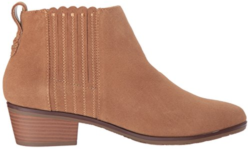 Oak Women's Ankle Suede Liddy Bootie Waterproof Jack Rogers azPvqxY