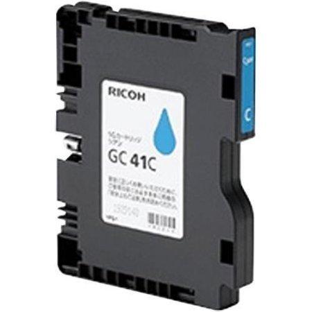 k Print Cartridge Type GC 41C ()