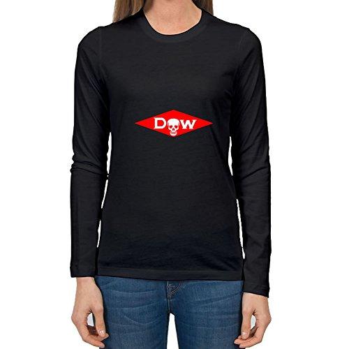women-dow-skull-chemical-monsanto-customizable-different-cotton-black-shirts-medium