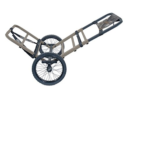 Price comparison product image Ameristep Non-Typical Aluminum Deer Cart