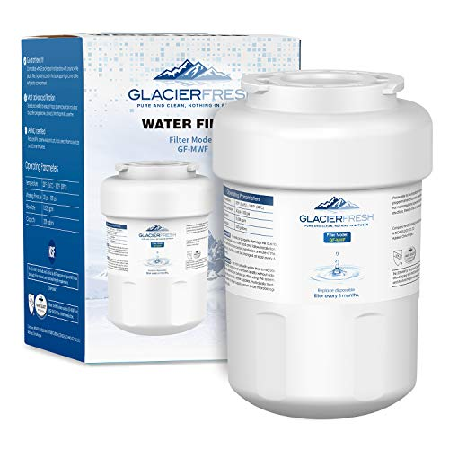 MWF Water Filter Replacement