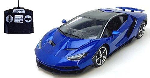 1/14 RC Lamborghini Centenario (ランボルギーニ チェンテナリオ)