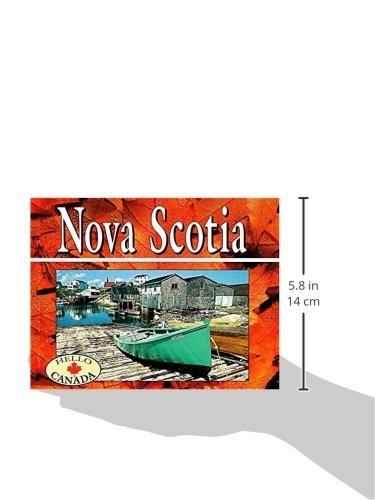 Nova Scotia: Revised (Hello Canada)