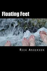 Floating Feet: Irregular dispatches from the Emerald City, with spies, assassins and Bin Laden's chauffeur