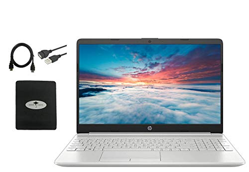 2021 Newest HP 15.6 HD Laptop for Business and Student, WLED-Backlit Display, AMD Ryzen 3 3250U(Up to 3.5GHz), 16GB RAM… 1