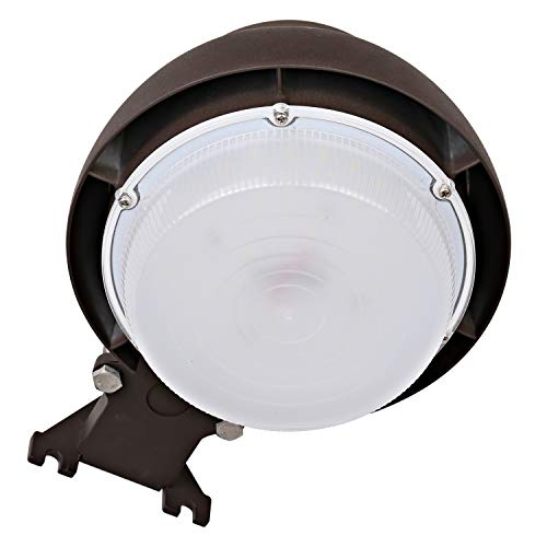 Farm Outdoor Security Lighting