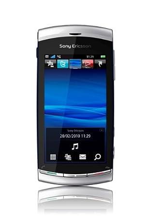 sony ericsson vivaz u5i silver sim free unlocked amazon co uk rh amazon co uk Sony Ericsson Satio 8MP Sony Ericsson Vivaz