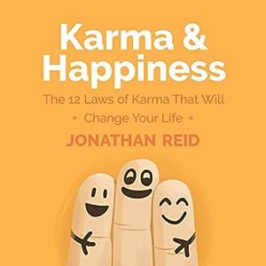 Karma & Happiness Audiobook