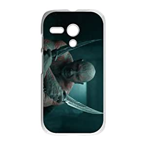 Guardians of the Galaxy Motorola G Black White Phone Case Gift Holiday &Christmas Gifts& cell phone cases clear &phone cases protective&fashion cell phone cases NYRGG69700989