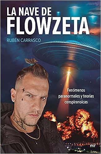 La nave de Flow Zeta
