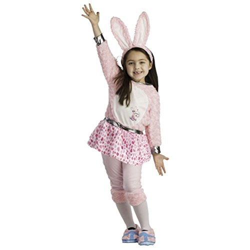 Dress (Buster Bunny Costume)