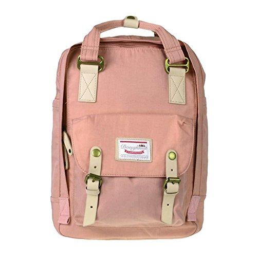 Doughnut Women's Macaroon Backpack, Rose, One Size
