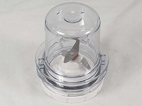 Kenwood accesorio picadora batidora BLP30 BLP40 BLP300 BLP400 BLP404 BLP: Amazon.es: Hogar