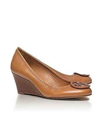 8d33c1816 Image Unavailable. Image not available for. Color  Tory Burch Sally Wedge  ...