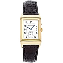 Jaeger-LeCoultre Reverso Mechanical (Hand-Winding) Silver Dial Mens Watch Q2711420 (Certified Pre-Owned)