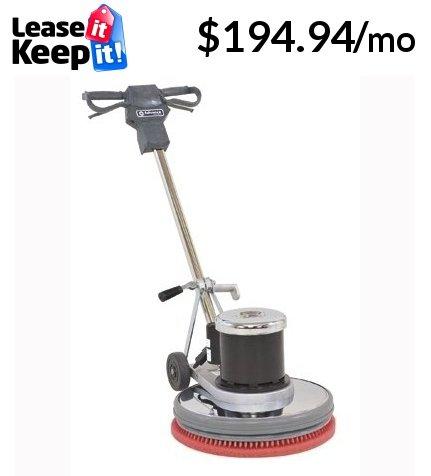 - Advance Pacesetter 17 HD Floor Machine
