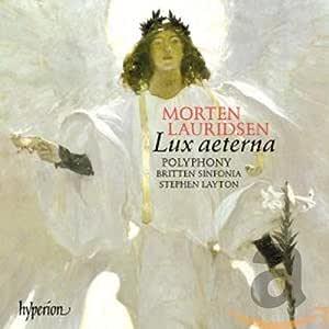 Lauridsen M.: Lux Aeterna