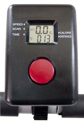 Phoenix 98516 Easy Up Manual Treadmill