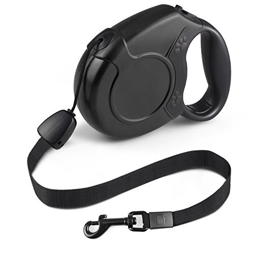 Fu Pany Retractable Dog Leash,