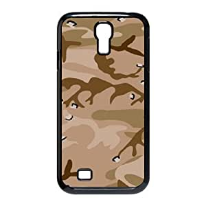 Camouflage Pattern ZLB559451 Brand New Phone Case for SamSung Galaxy S4 I9500, SamSung Galaxy S4 I9500 Case