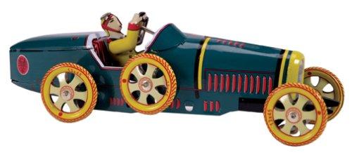 Schylling Bugatti T-35 Ducati Race Car