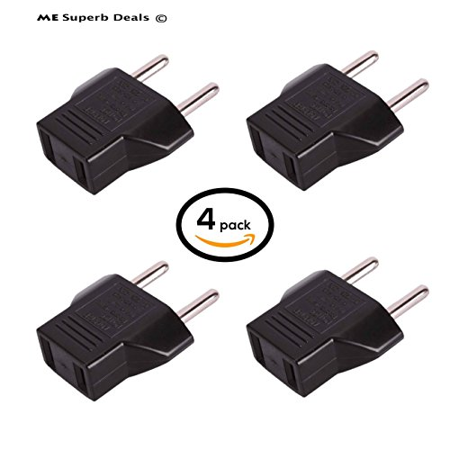 plug adapter euro to us - 7