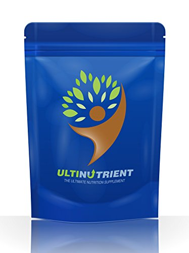 BCAA 2:1:1 (Branched Chain Amino Acids) Powder (1 kg) by UltiNutrient