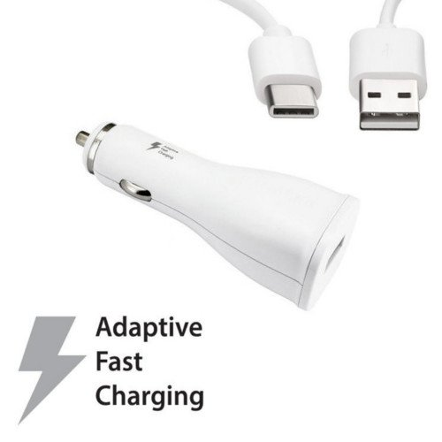 Samsung Adaptive Charging Charger Packaging product image