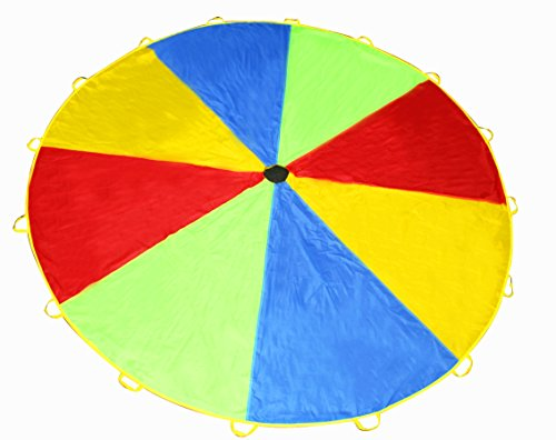 kiddey-giant-multi-color-play-rainbow-parachute-2-sizes-with-multiple-reinforced-handels