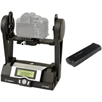 GigaPan EPIC Pro V Robotic Camera Mount with Additional Battery Kit