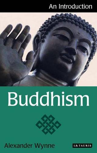 Buddhism: An Introduction (Introductions to Religion): Alexander ...
