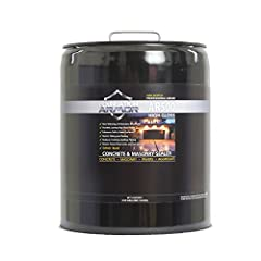 The Armor AR500 is a high gloss, pure acrylic lacquer made from high quality U.S. manufactured resins. It penetrates deep into the pores and bonds to the concrete from below the surface. It will enhance dull or faded surfaces, and leave behin...