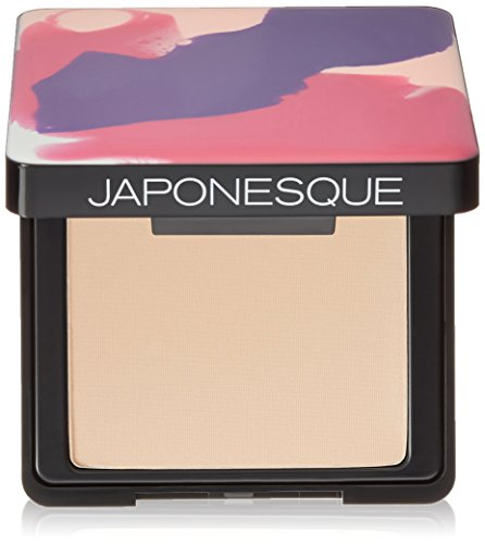 JAPONESQUE Velvet Touch Finishing Powder, Shade 02, 3.00 oz.