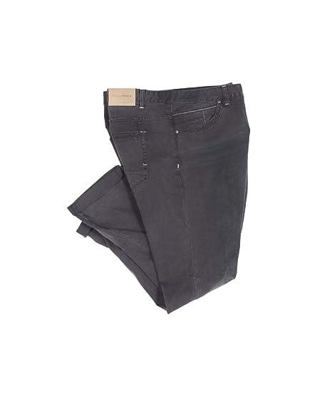 6bbdd474dd Maxfort Men's Jeans Black Nero Denim: Amazon.co.uk: Clothing