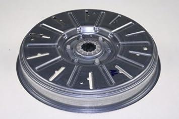 LG - Rotor lavadora LG WD10121FD: Amazon.es: Bricolaje y herramientas