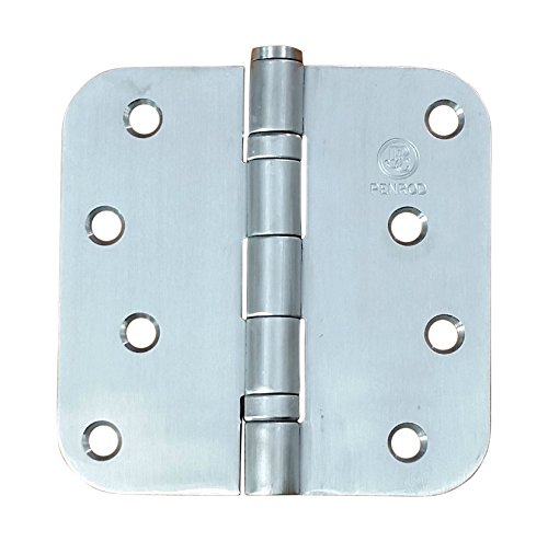 Stainless Steel Ball Bearing Penrod Door Hinges - 4